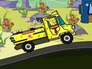 Spongebob Food Transport