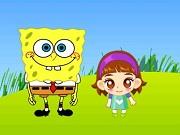 Spongebob Save Princess