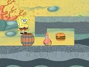 SpongeBob Squarepants Great Adventure