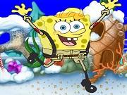 Spongebob Super Adventure 2