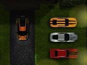 Sport Car Park
