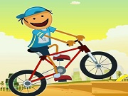 Stick Out BMX Ride