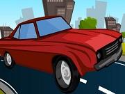 Super Highway Rush