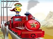 Super Kid Run