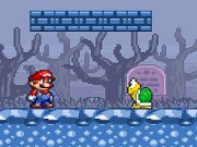 Super Mario Bros. 2 Star Scramble Ghost Island