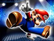 Super Mario Dress Up