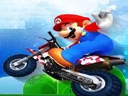 Super Mario Ride