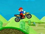 Super Mario Stunts Ride