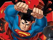 Superman Defender