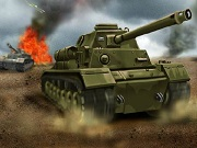 Tank Attack!