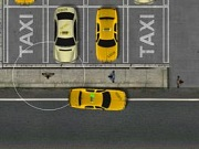 Taxidriver Challenge