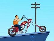 The Chopper Ride2