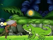 The Croods Adventure