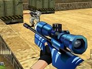The Sniper Training