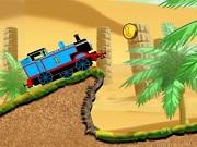 Thomas In Egypt