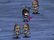 Three Kingdoms Of Death