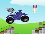 Tom And Jerry ATV
