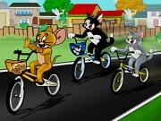 Toms Bmx Race