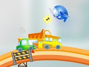 Toy Racing Challenge