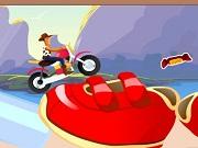 Toy Tricks Ride