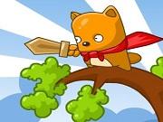 Treehouse Hero