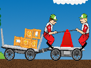 Trolley Express