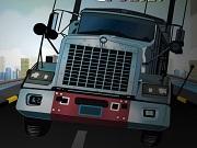 Trucker Drive