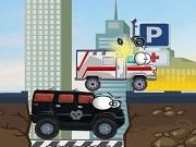 Vehicles Car Toon 3