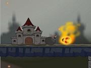 Wicked Castle Destroy