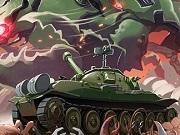 World of Tanks The Crayfish