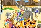 Zoo Decorate 2