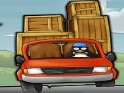 Zoo Transport